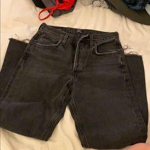 Talula x AGOLDE Mom Jeans
